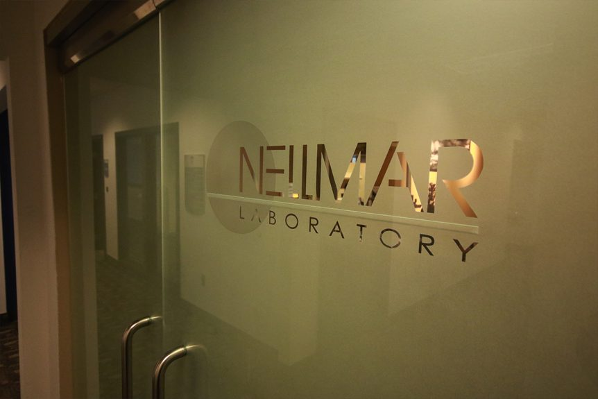 Welcome To Nellmar Laboratory