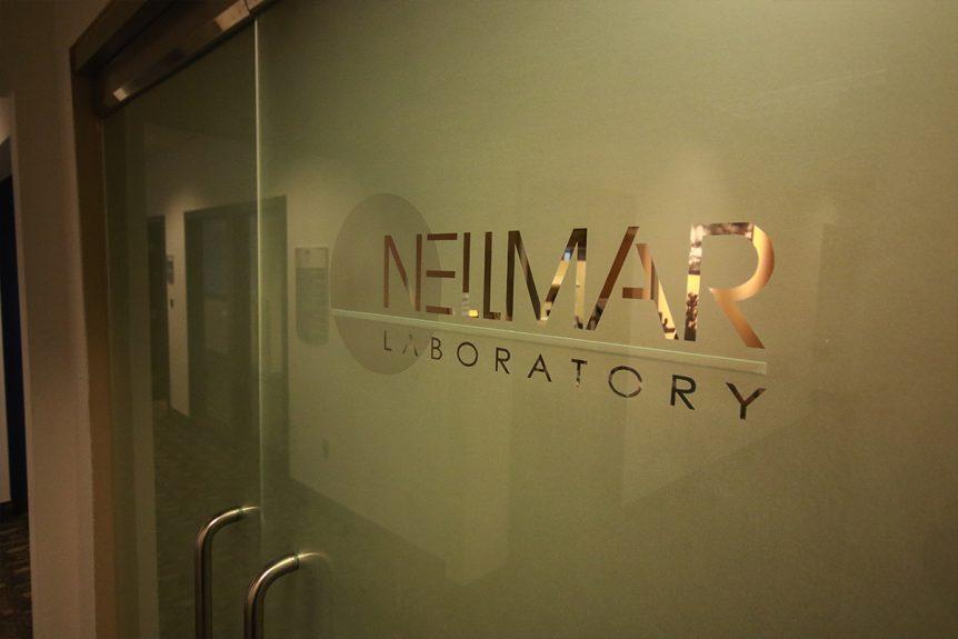 Welcome To Nellmar Laboratory